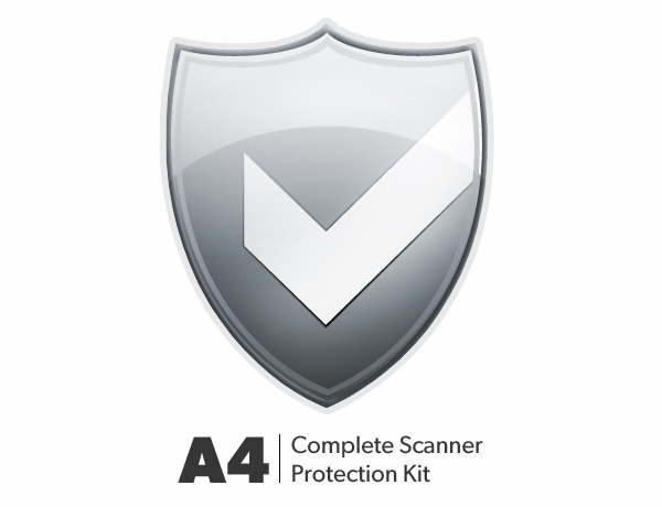 Complete Mobile Scanner Protection Kit (SA500-MK)