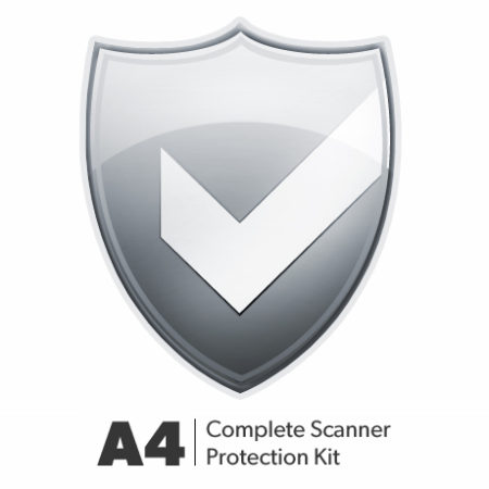 Document Scanner Protection Kit