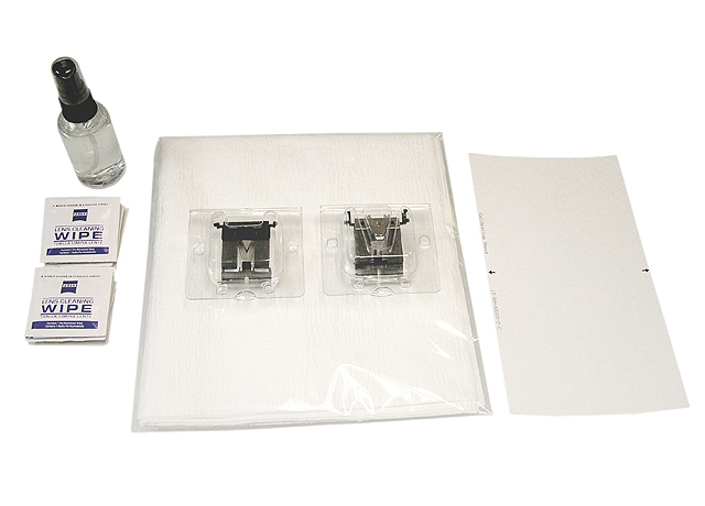 imagescan pro maintenance kit