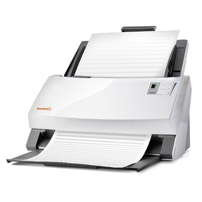 imagescan pro scanner isis compatible
