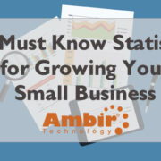 stats for small business