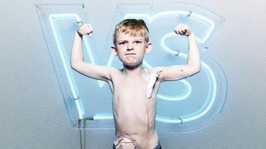sick kids healthcare campaign